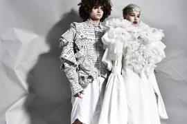 Fashion week or Fashion mall