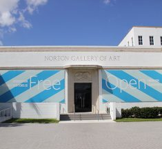 Bijoux at the Norton art museum