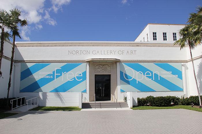 Bijoux at the norton art museum inbar shahak blog for Norton jewelry show 2017