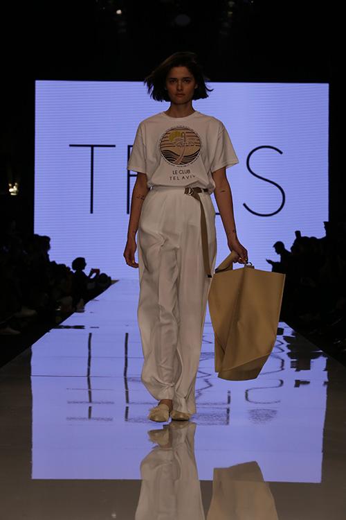 runway show fashion week