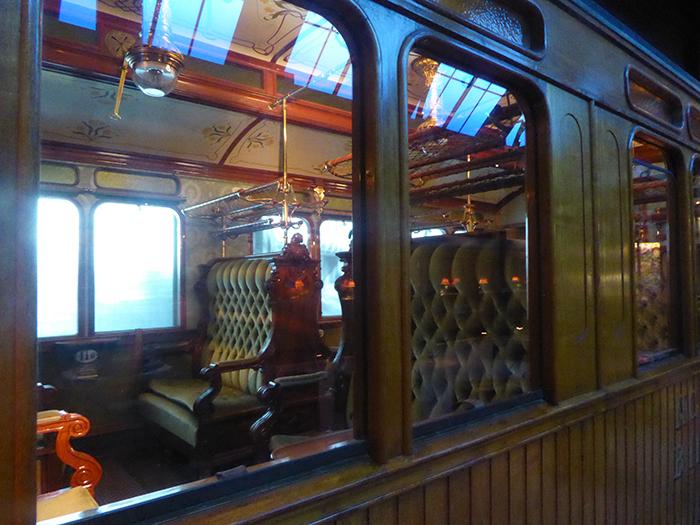 הולנד עם ילדים - מוזיאון הרכבת באוטרכט - ענבר שחק