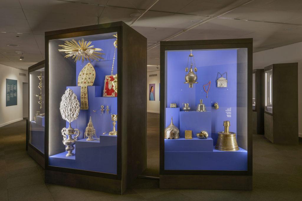 מוזיאון האיסלם - עינבר שחק