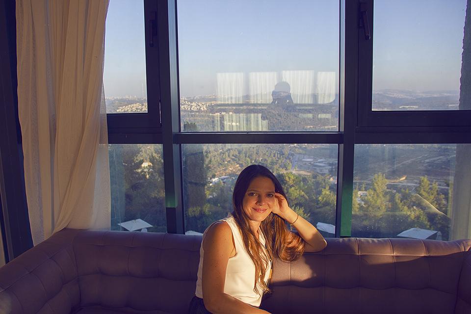מלון יערים מעלה החמישה  - חופשה בירושלים עם ילדים